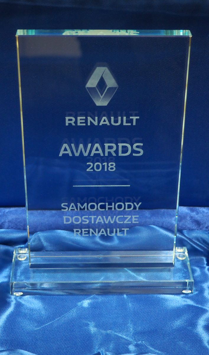 Renault Awards<br>